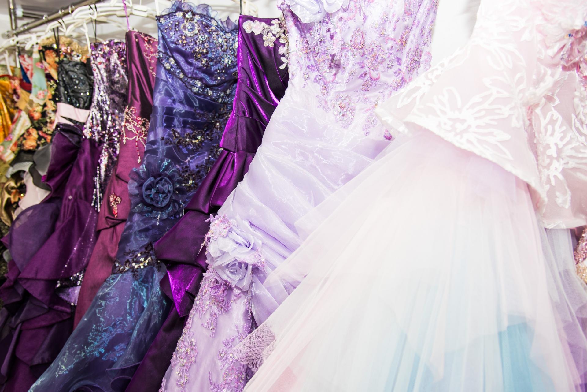 人生のうるおいレンタルドレス