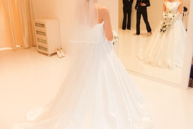 花嫁衣装チマチョゴリ